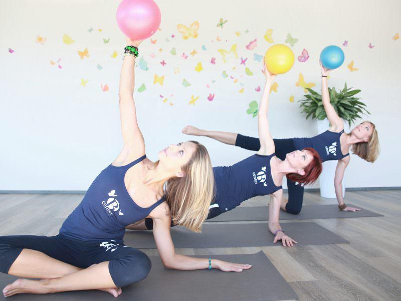 Pridi na poskusno brezplačno vadbo od 1. do 7.februarja :)