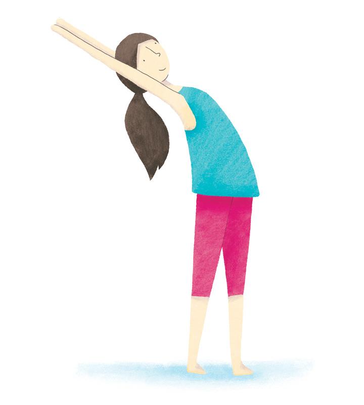 Zdrava hrbtenica
