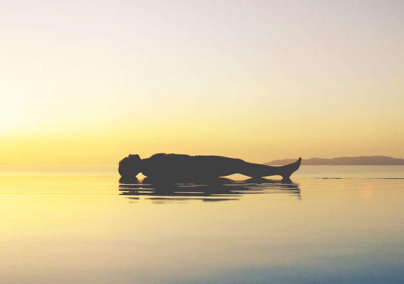 Joga nidra – božanska sprostitev